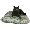 Coussin Tapis Matelas pour chat luxe lavable 60*65 cm
