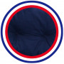 Kit coussin palette bleu marine