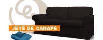 Jeté de Canapé
