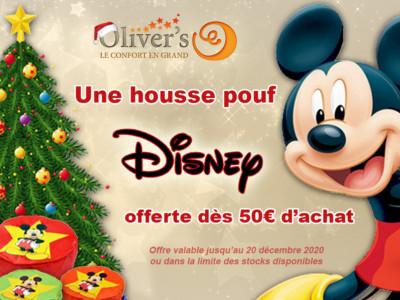 Cadeaux Noël Disney